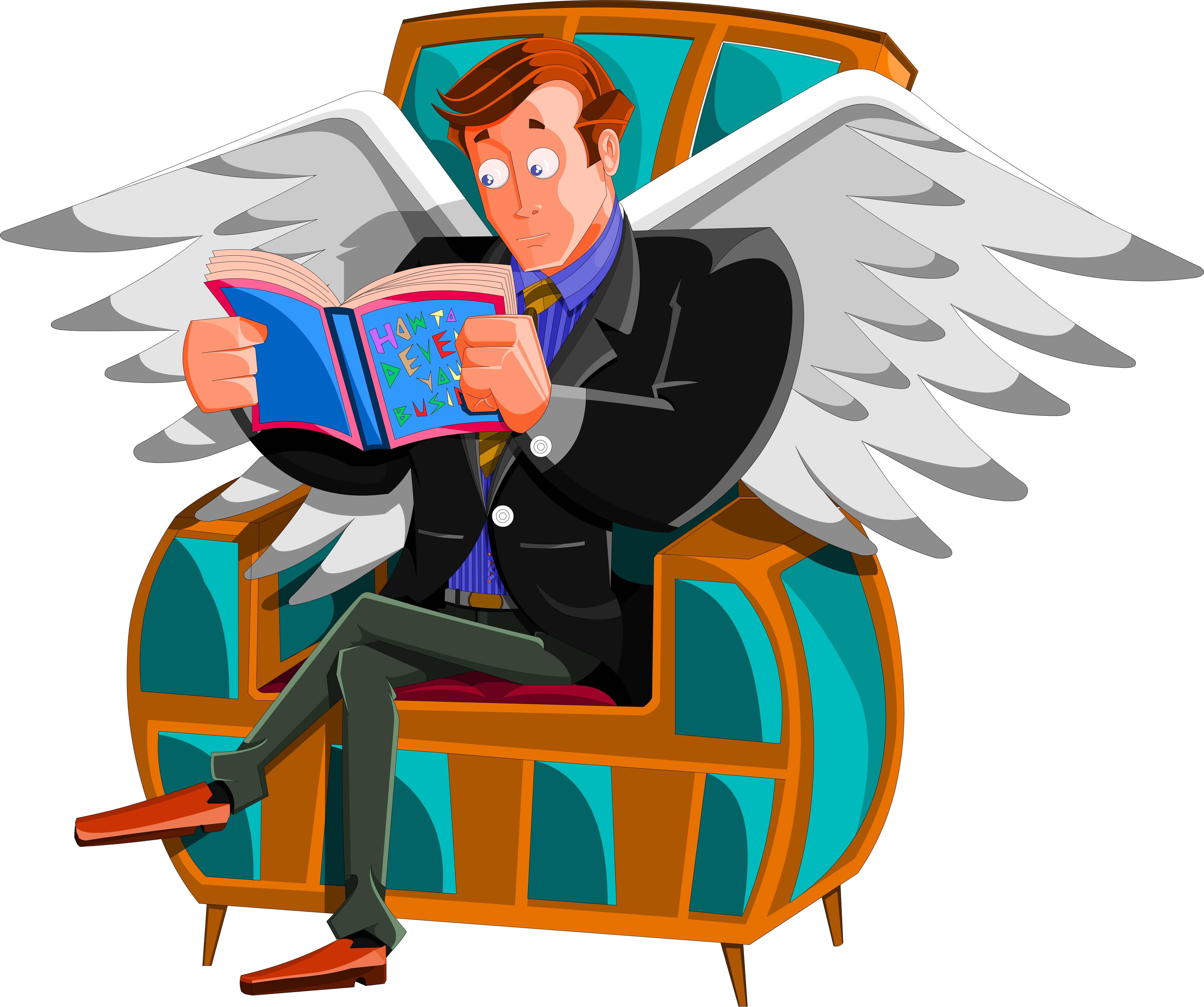 LibAbun Business Coaching Ebooks