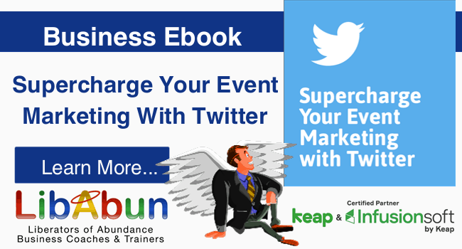How to Market Your Events using Twitter