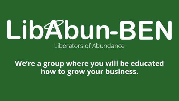 Online Business Coaching LibAbunBEN