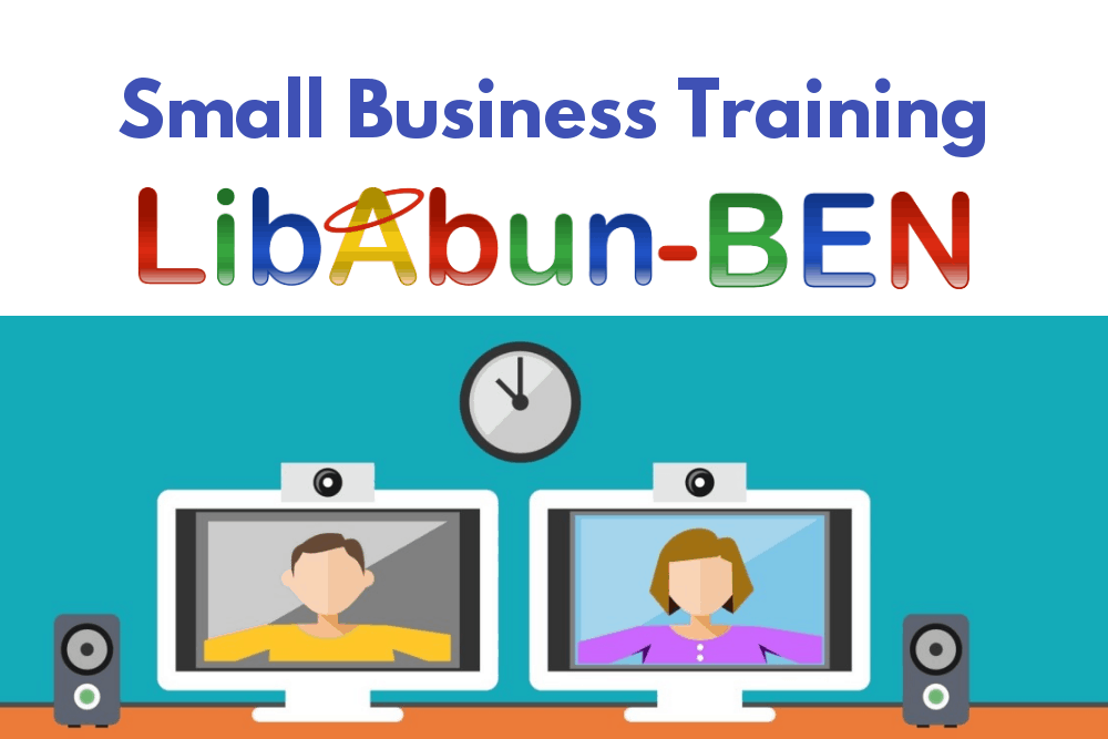 Small Business Trainging LibAbunBEN