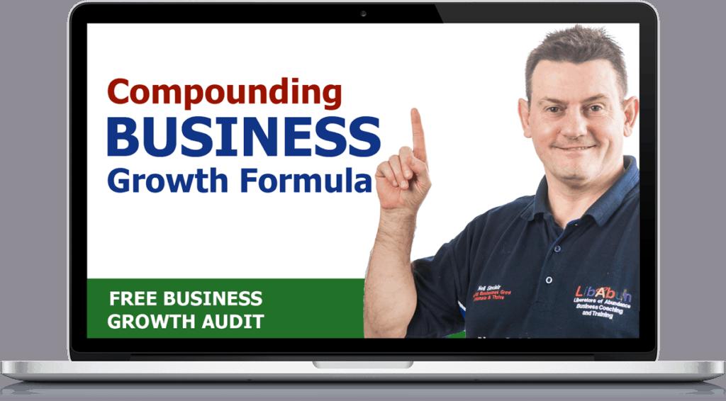 Business Growth Formula