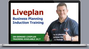 LivePlan Business Planning