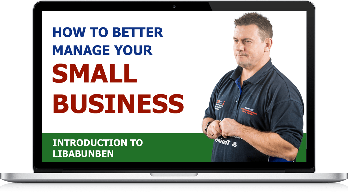 laptop small business