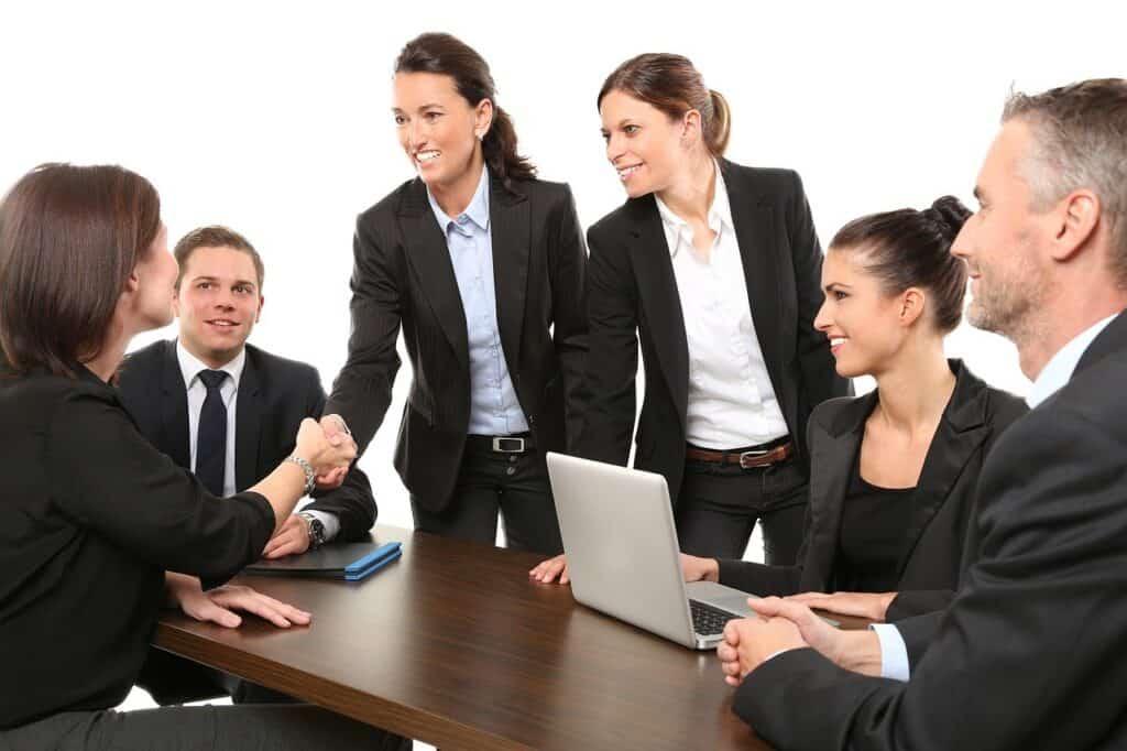 Libabun Company Culture is our Core Values