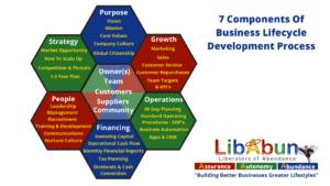 Libabun Business Development Components