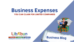 Business Expenses You Can Claim as a Limited Company Blog