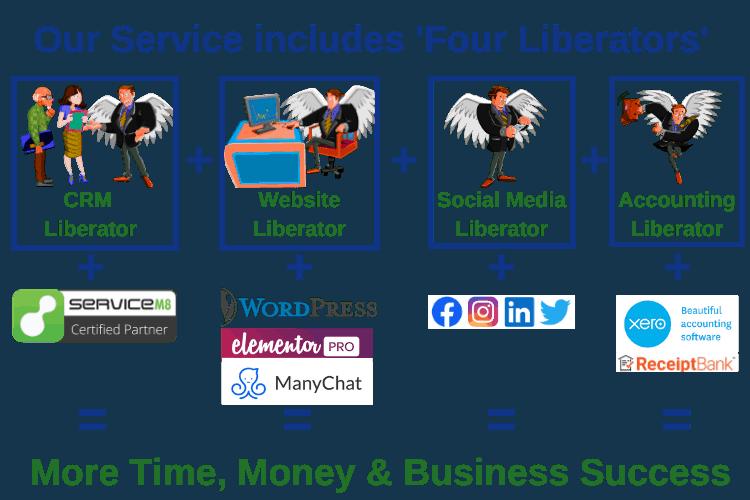 Business Success Platform