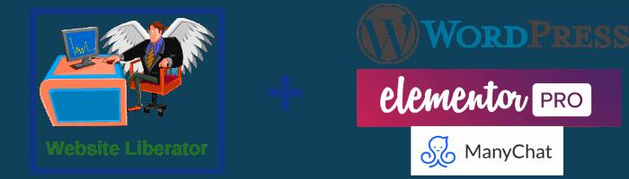 Business Success Platform Website Liberator