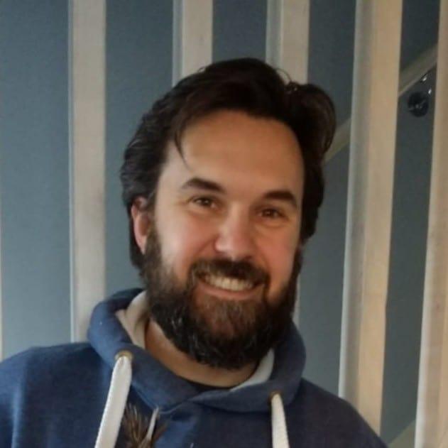 Darren Murphy Inner Create