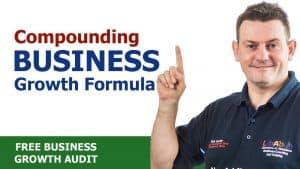 Compounding Business Growth Formula Webinar Libabun