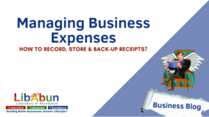 Managing Business Expenses