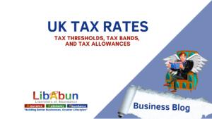 UK Tax Rate Blog