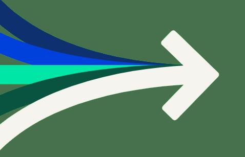 arrow straight edge