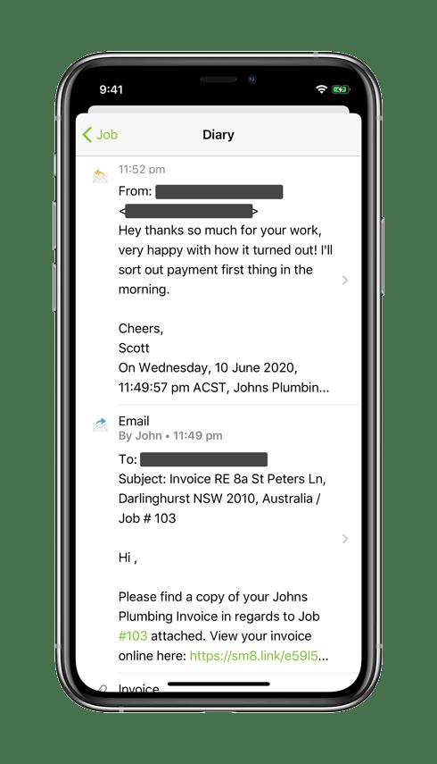 iPhone-11-Pro-customer-reply