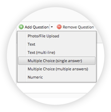 question-types